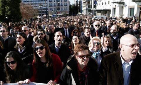 Ελληνο-Αμερικανικό Επιμελητήριο: Ανέβαλε συνέδριο για την Ασφάλιση λόγω τεταμένης ατμόσφαιρας