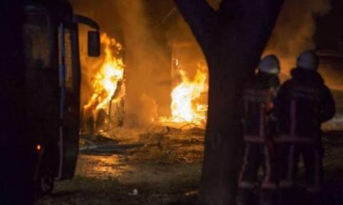 Συλλυπητήρια της Μόσχας για τα 28 θύματα της βομβιστικής επίθεσης στην Άγκυρα