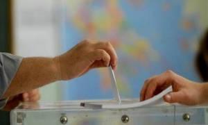 Δημοσκόπηση MRB: Προβάδισμα 3,7% της ΝΔ έναντι του ΣΥΡΙΖΑ