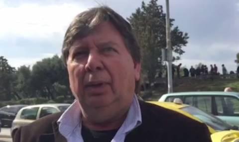 Παντελής Παντελίδης: Αυτόπτης μάρτυρας για το τροχαίο δυστύχημα του τραγουδιστή (video)