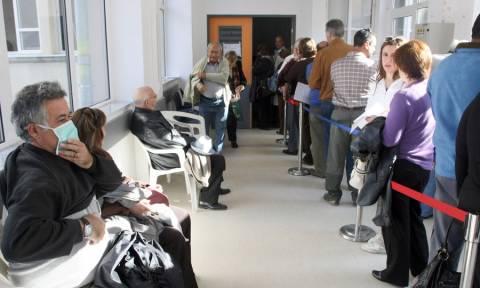 SOS από ΚΕΕΛΠΝΟ: Πρόσθετα μέτρα για την αντιμετώπιση της γρίπης