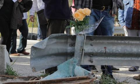 Παντελής Παντελίδης: Ανατριχιαστική εικόνα από το σημείο της τραγωδίας (pic)