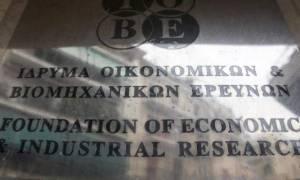 ΙΟΒΕ: Αξιοσημείωτη η αντοχή της επιχειρηματικότητας