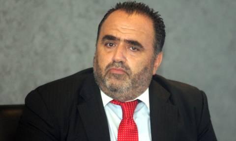 Προσφυγή εναντίον της μετακίνησής του υπέβαλε ο Μ. Σφακιανάκης