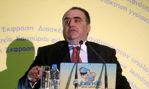 «Τρικυμία» στην κυβέρνηση με την υπόθεση Σφακιανάκη