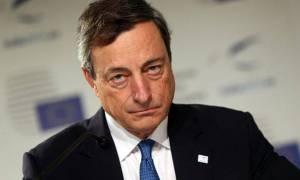 Ποια ελάφρυνση χρέους; Νέα μέτρα ζητά ο Ντράγκι!