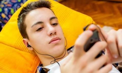 Εφηβεία: Το ξύπνημα της σεξουαλικότητας ενός αγοριού