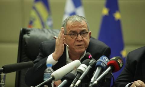 Μουζάλας: Το κλείσιμο των συνόρων με τα Βαλκάνια θα προκαλούσε ανθρωπιστική κρίση στην Ελλάδα