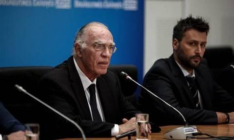 Ένωση Κεντρώων: Τελικά ήταν σωστός επαγγελματίας ο κ. Σφακιανάκης για τον ΣΥΡΙΖΑ;