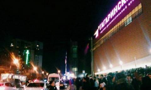 Συναγερμός στη Μόσχα - Εκκενώθηκαν μεγάλα εμπορικά μετά από απειλές για βόμβες