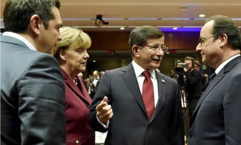 Σύνοδος Κορυφής: Σήμερα το κείμενο Συμπερασμάτων - Στις 6 Μαρτίου νέα έκτακτη με την Τουρκία