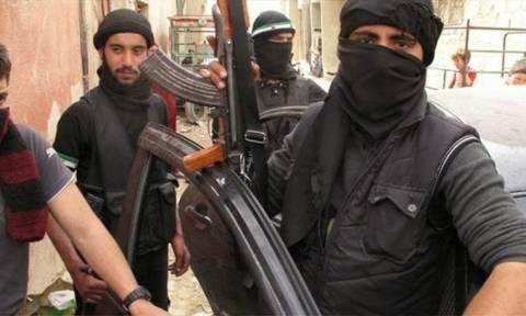 Αίγυπτος: Τζιχαντιστές εκτέλεσαν δύο άνδρες με την κατηγορία της «κατασκοπείας»