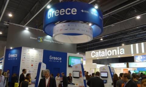 MWC 2016: Η ελληνική παρουσία
