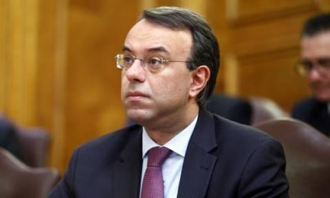 Σταϊκούρας: Οι φόροι της κυβέρνησης θα «γονατίσουν» την οικονομία