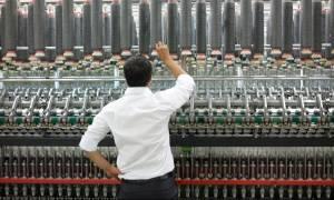 Μείωση το 2015 του τζίρου των εγχώριων βιομηχανιών