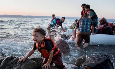 UNICEF: Δύο παιδιά πνίγονται κατά μέσο όρο καθημερινά στην ανατολική Μεσόγειο