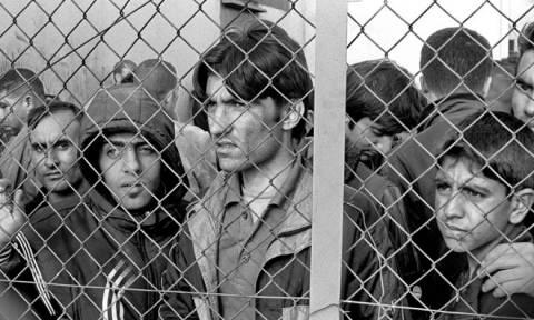Αυστρία: Σε ισχύ το πλαφόν στους μετανάστες