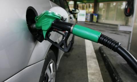 Τρόμος σε βενζινάδικο στο Καματερό