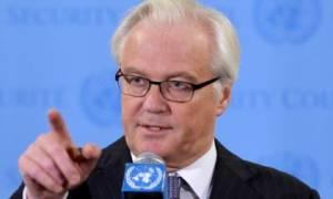 Η Ρωσία προειδοποιεί τον Άσαντ κατά των σχεδίων του να ανακαταλάβει τη Συρία