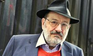 Πέθανε ο Ιταλός συγγραφέας Ουμπέρτο Έκο