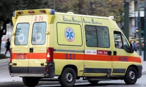 Μαγνησία: Εκτός κινδύνου ο τετράχρονος που αυτοτραυματίστηκε με καραμπίνα