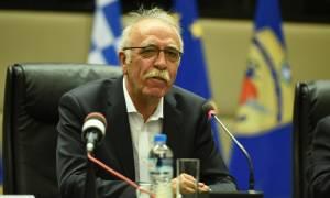 Απίστευτη δήλωση Βίτσα: Πάντα θέλαμε το ΝΑΤΟ στο Αιγαίο να βλέπει τη συμπεριφορά της Τουρκίας
