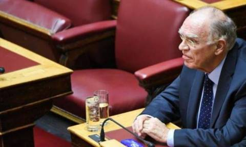 Λεβέντης: Χωρίς οικουμενική κυβέρνηση δεν θα έρθουν επενδύσεις στην Ελλάδα
