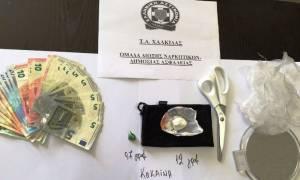 Χαλκίδα: Σύλληψη 32χρονου για διακίνηση ναρκωτικών