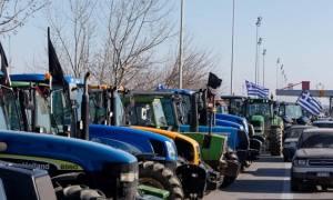 Μπλόκα αγροτών: Ανοιχτά τα διόδια στα Μάλγαρα έως το πρωί της Κυριακής