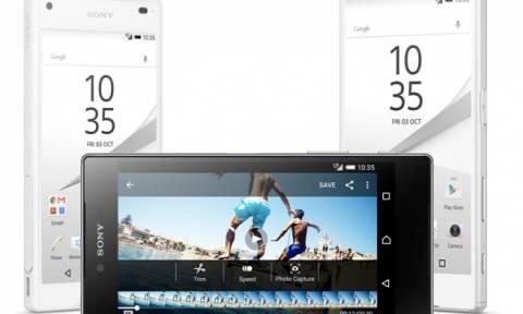 Ποια θα είναι η πρόβλεψη της Sony Mobile στο MWC 2016;