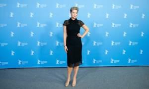 Berlinale 2016: Αργυρή Άρκτος καλύτερης ηθοποιού στην Τρίνε Ντίρχολμ από τη Δανία