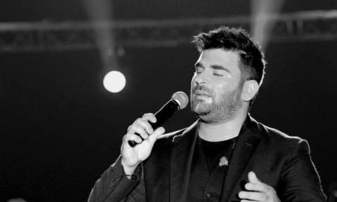 Παντελής Παντελίδης: Σπαραγμός στο μεγάλο «φινάλε» του τραγουδιστή