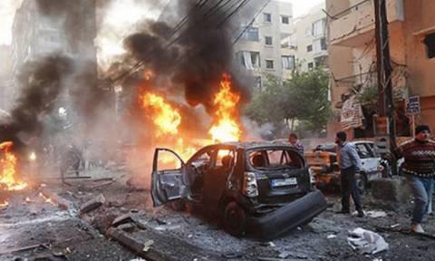Συρία: Τουλάχιστον 25 νεκροί από διπλή επίθεση με παγιδευμένο αυτοκίνητο
