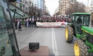 Αγρότες: Πού παραμένουν τα μπλόκα στη Δυτική Μακεδονία