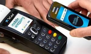 Σε ηλεκτρονικά πορτοφόλια θα μετατραπούν τα κινητά τηλέφωνα