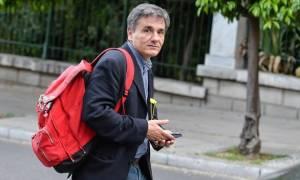 Τσακαλώτος: Το ΔΝΤ πρέπει να καταλάβει ότι είμαστε ευρωπαϊκή χώρα