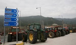 Ανυποχώρητοι οι αγρότες πριν τη συνάντηση με τον Τσίπρα