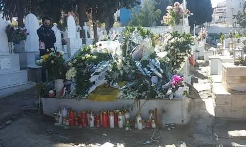 Συγκλονιστικό: Παντελής Παντελίδης - Η τελευταία κατοικία του αδικοχαμένου τραγουδιστή