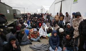 Αποκλειστικό! Το σχέδιο των χωρών της «βαλκανικής οδού» για τους πρόσφυγες που καίει την Ελλάδα