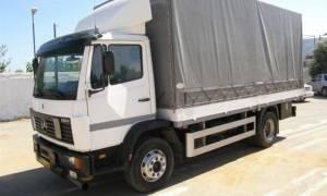 Θεσσαλονίκη: Ζητούσαν χρήματα για να επιστρέψουν το κλεμμένο φορτηγό του!