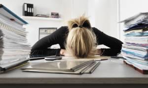 Φαινόμενα εκφοβισμού στο εργασιακό περιβάλλον στα χρόνια της κρίσης