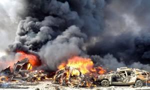 Τουλάχιστον 30 νεκροί από 4 εκρήξεις βομβών σε νότια συνοικία της Δαμασκού