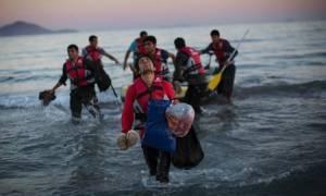 Οι αυστριακοί βιομήχανοι υπέρ της ανακούφισης της Ελλάδας στο προσφυγικό