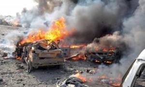 Τουλάχιστον 120 νεκροί σε επιθέσεις του Ισλαμικού Κράτους σε μία ημέρα (pics & vid)