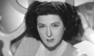Σαν σήμερα το 1973 πέθανε η δημοφιλής ηθοποιός Κατίνα Παξινού