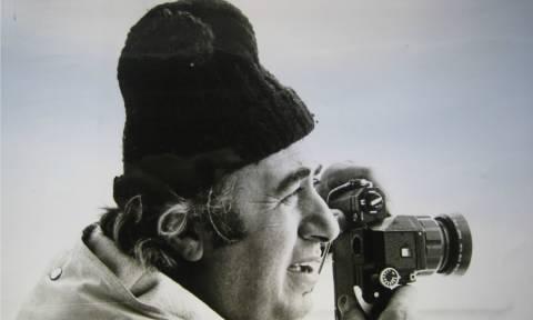 Θεσσαλονίκη: Πέθανε ο φωτορεπόρτερ Γιάννης Κυριακίδης