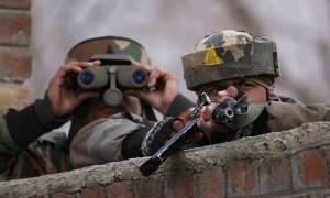 Σφοδρές συγκρούσεις στο Κασμίρ με ένοπλους μαχητές