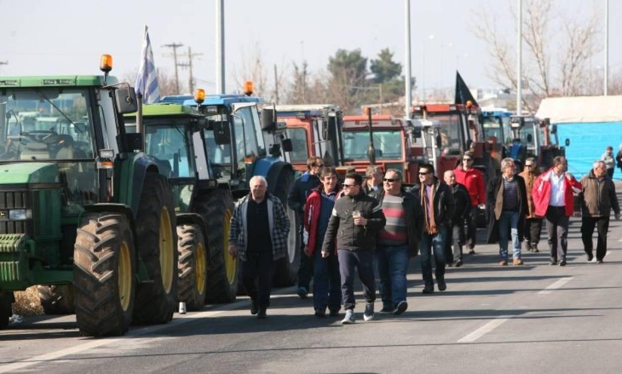 Διατηρείται η αυτονομία του ΟΓΑ - Ποιες είναι οι προτάσεις της κυβέρνησης προς τους αγρότες
