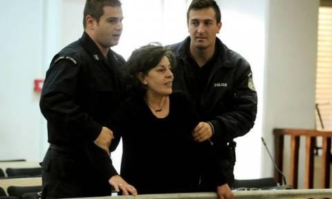 Αποφυλάκιση Ρουπακιά: Το συγκλονιστικό ξέσπασμα της μητέρας του Παύλου Φύσσα