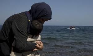 Frontex: 38 φορές μεγαλύτερος ο αριθμός των μεταναστών στην Ελλάδα από τον Ιανουάριο του 2015!